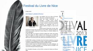 web nice2013