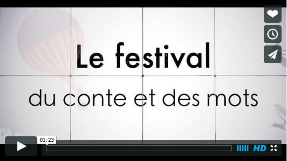 Festival du Conte et des Mots, 3ème édition… | Agence MPO